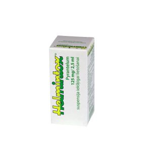 pastile parazitare pentru recenzii pentru copii