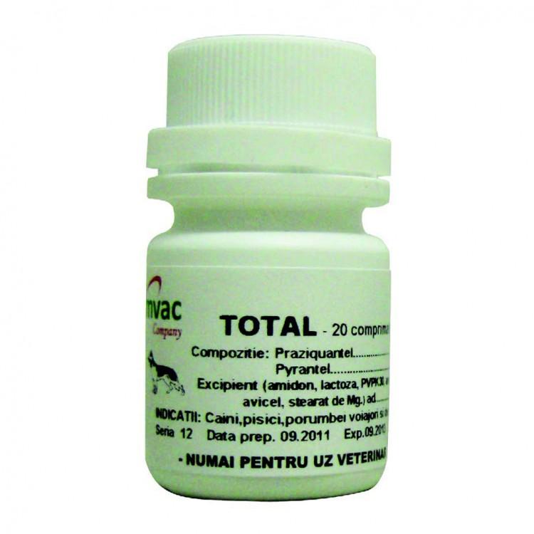 pastile de vierme pentru prevenire și tratament