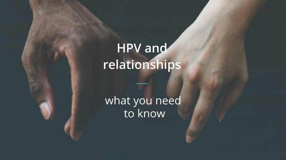 hpv virus and cheating