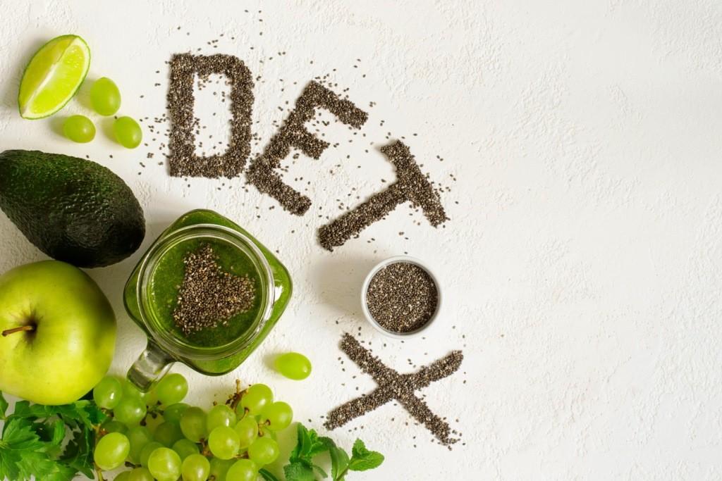 dieta de detoxifiere după irigarea colonică