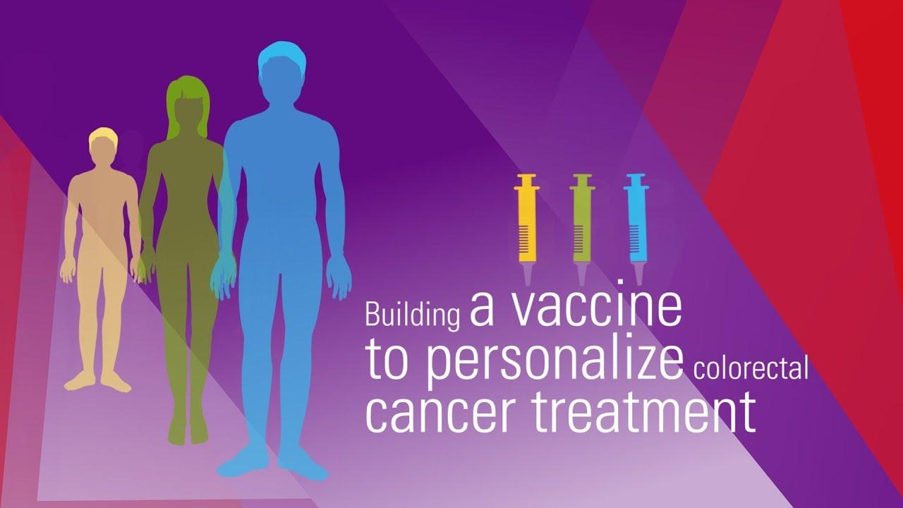 rectal cancer vaccine papiloamele au pătat recenziile