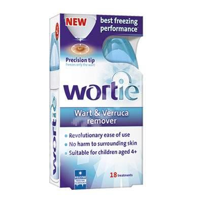 Spray pentru indepartarea negilor si verucilor prin ingheta : Bebe Tei