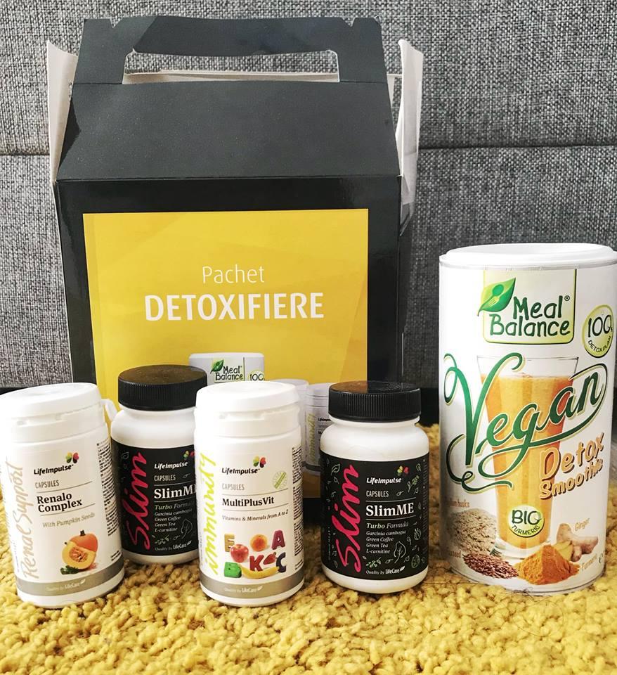 Programul meu de detox: cum am slăbit 5 kilograme în 6 zile