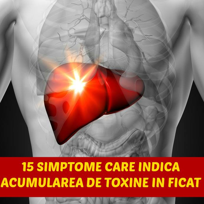 Toxine in sange simptome. 11 semne ca trebuie sa eliminati toxinele din organism